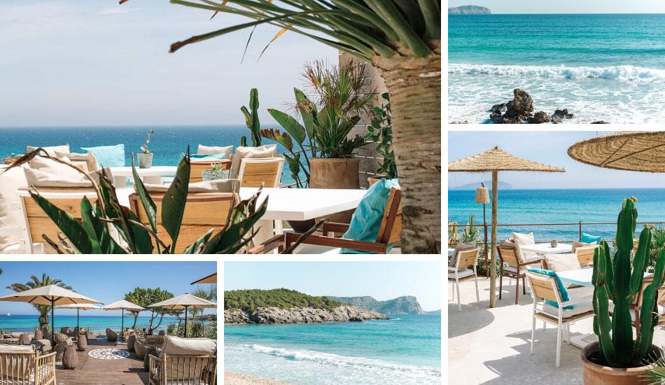 Ibiza hotspot 2020 Cala Nova