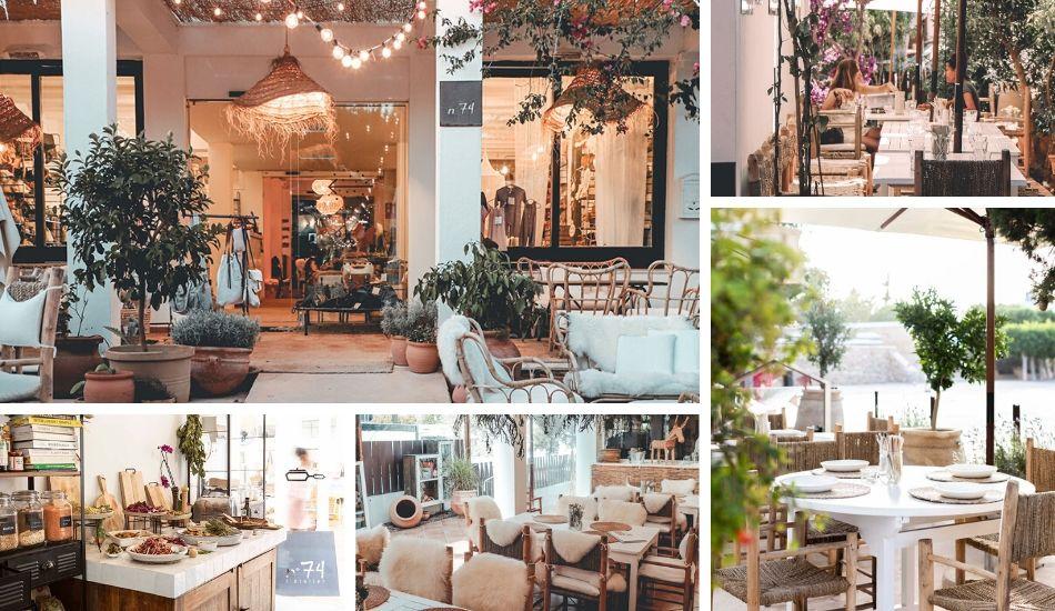 Ibiza hotspots 2020 Numero 74