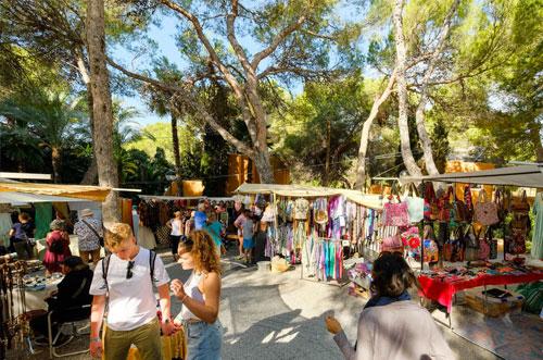 Punta Arabi bezienswaardigheid Ibiza