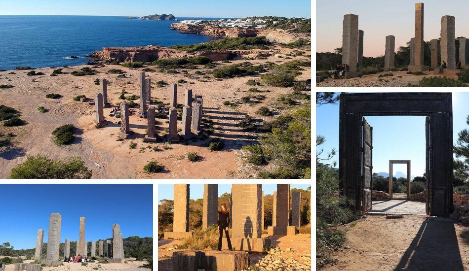 Ibiza hotspots 2020 stonehenge